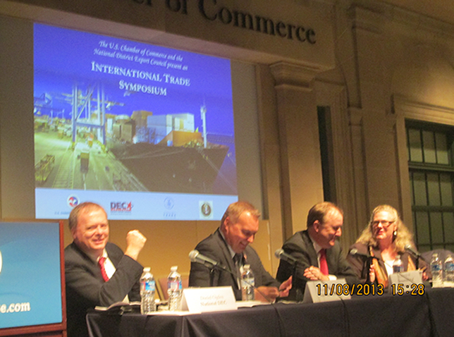 AS Kevin_Wolf_at_International_Trade_Symposium
