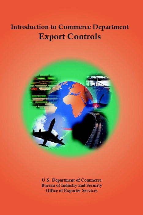 Intro to Export Controls